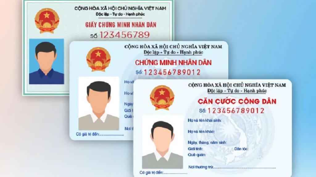 Dịch vụ xác nhận nhân thân